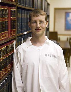 Jason Baldwin 2006