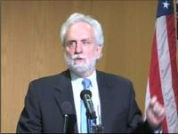 Dennis Riordan