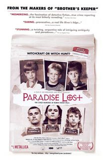 204519~Paradise-Lost-The-Child-Murders-at-Robin-Hood-Hills-Posters